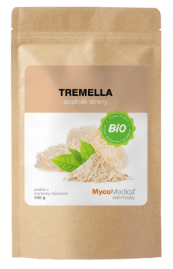 Tremella-bio-powder
